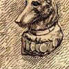 Пограничная собака «Дойра»