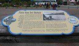 Пэтси Энн