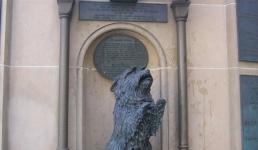 Королева Виктория и ее собаки