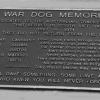 AUSTRALIAN WAR DOG