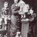 Любимая собака Александра III