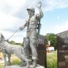 Мемориал в Бристоле