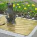 Памятник в Тюмени