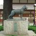 Собаки храма Ясукуни