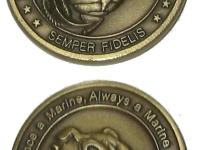 Символ морской пехоты США