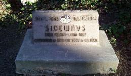 Sideway