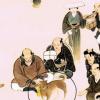 Собаки храма Kompira