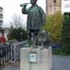 Памятник пастуху и его собаке