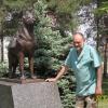Памятник собакам-подрывникам в Волгограде