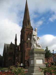 Душа Шотландии - Форум